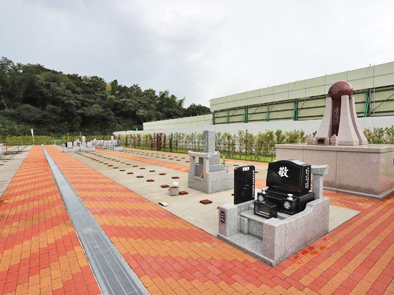 木更津聖地霊園