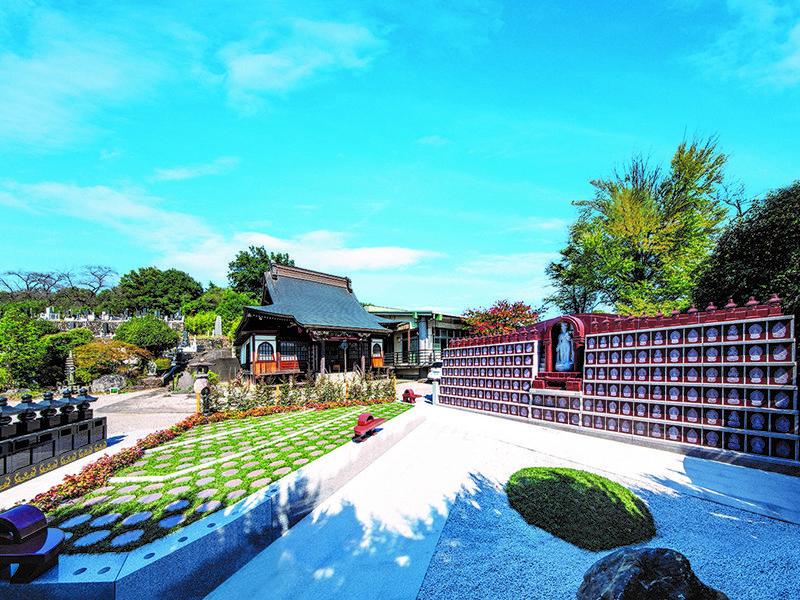 足利 観音寺