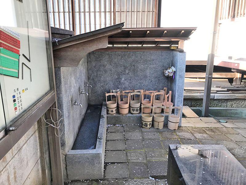 西中山 妙福寺