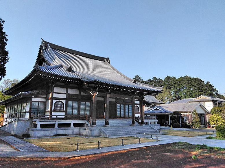 西福寺墓苑