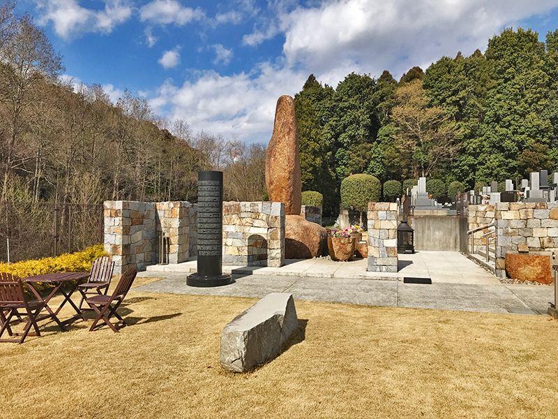 船橋昭和浄苑 永代供養墓「浄縁墓」