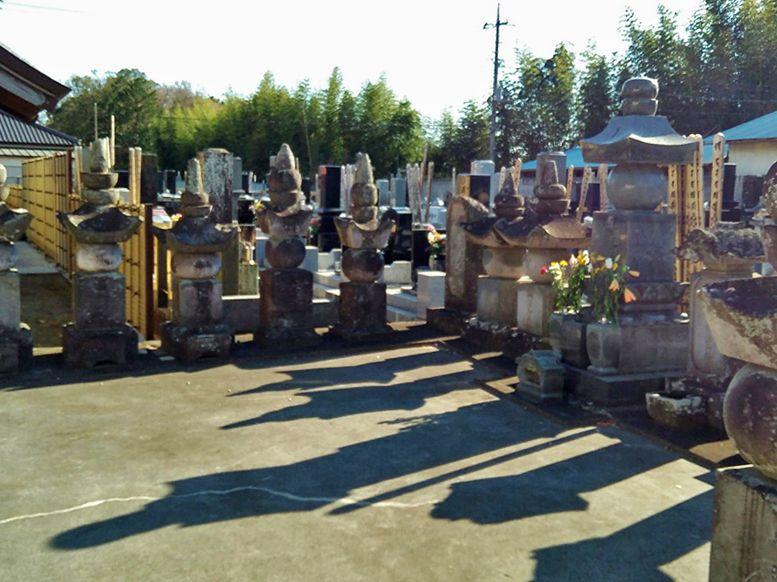 花光院 永代供養墓