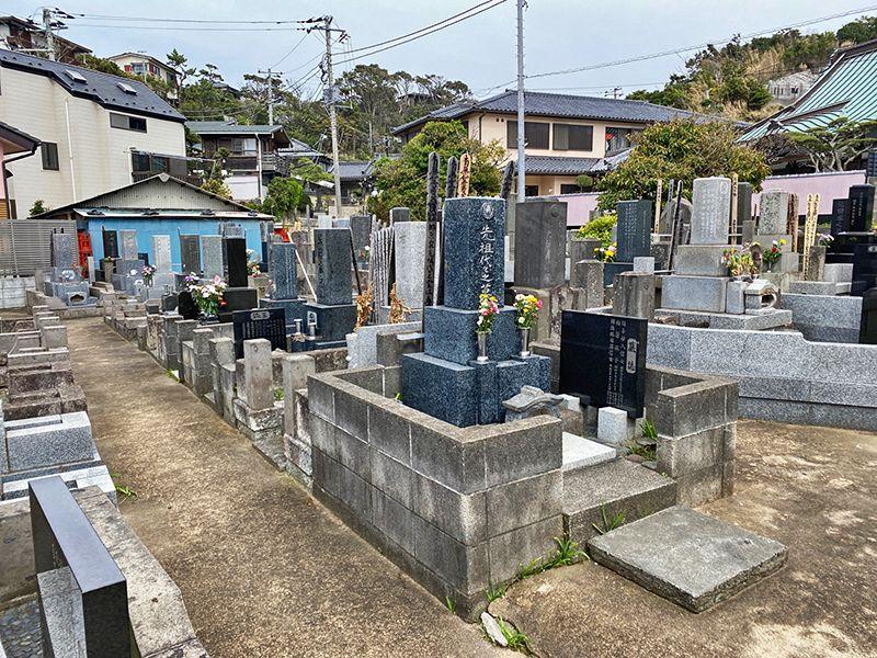 勧行寺 永代供養墓・樹木葬