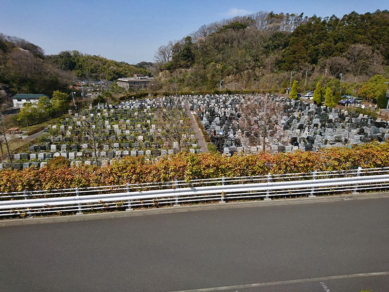 横浜永久の杜2期