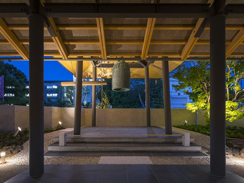 杜若寺霊園