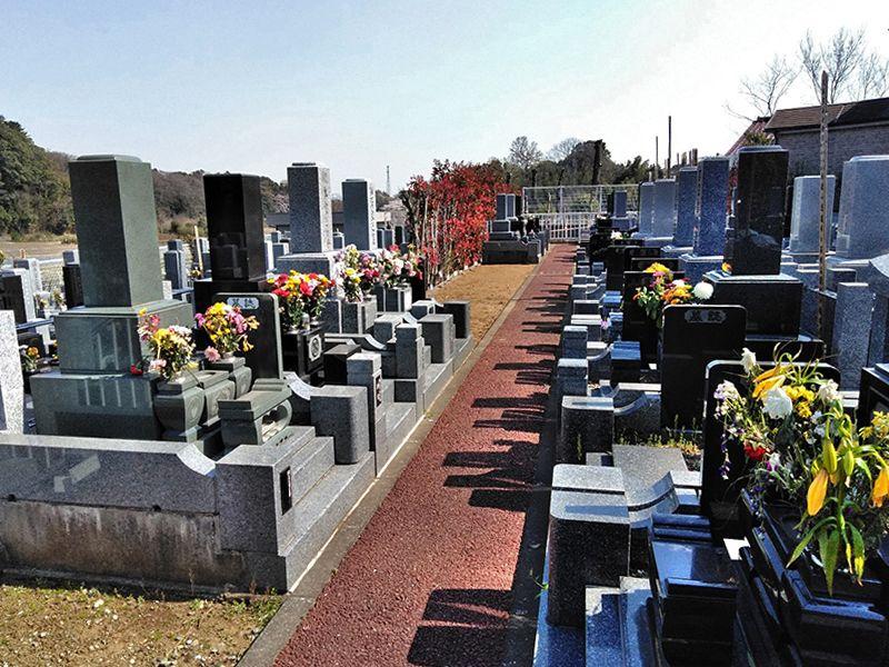 さぎ山聖地墓苑