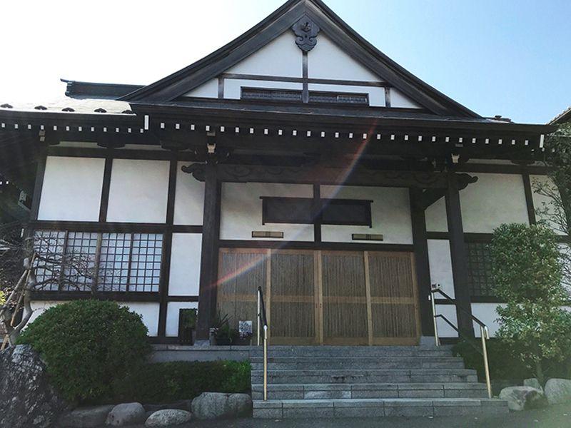 新横浜樹木葬墓地