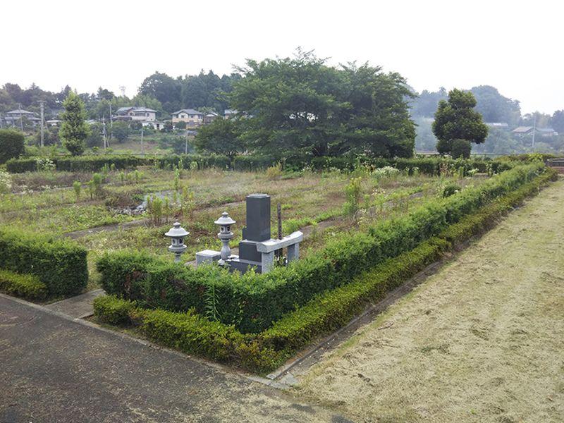 東松山メモリアルヒルズ