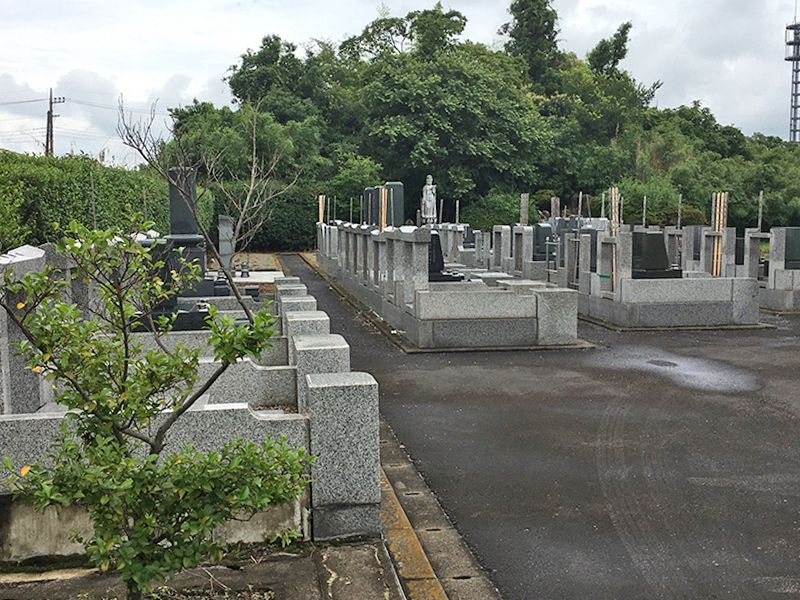 太子山墓苑霊園