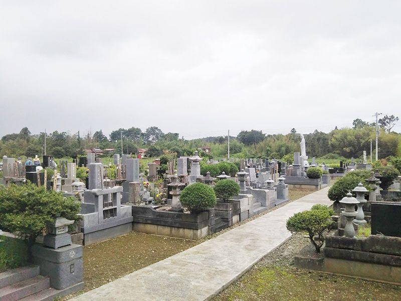 林祥寺霊園