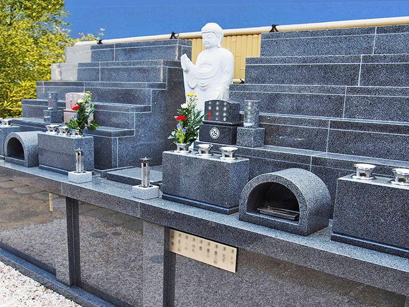 光乗寺墓苑