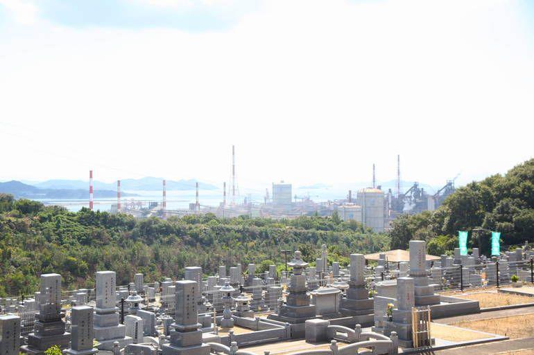 専光寺墓苑