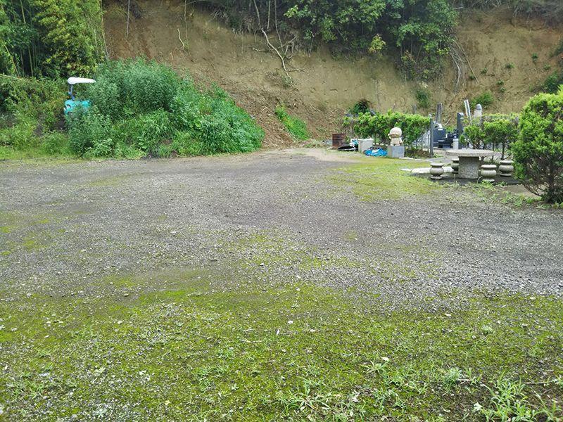 真ヶ谷メモリアルパーク