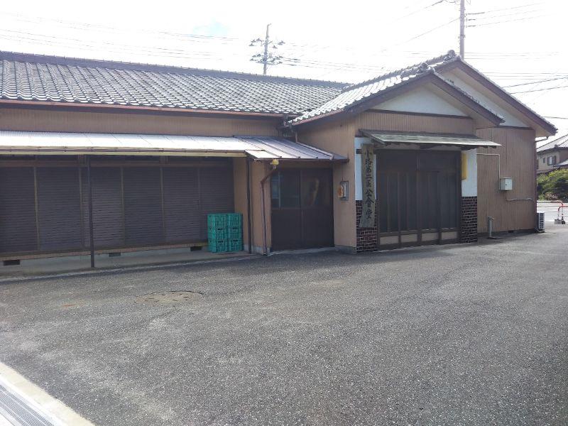 弥陀堂霊園