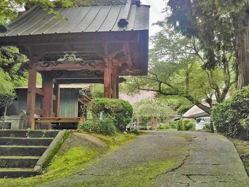 能満寺やすらぎの里霊園