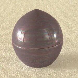 トモエ陶業の骨壺「藤」