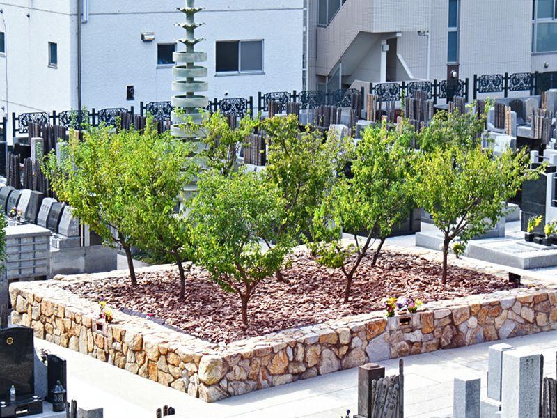 梅窓院墓苑
