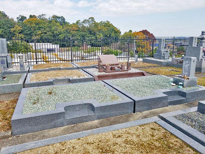 佐備共同墓地