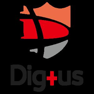 株式会社digtusのロゴ