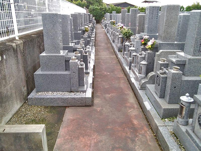 高槻中央霊園