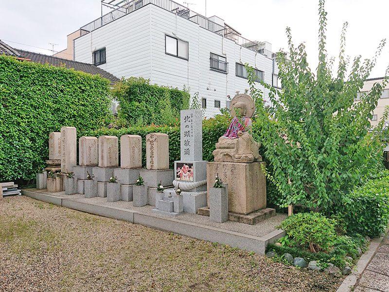 成恩寺 久遠廟