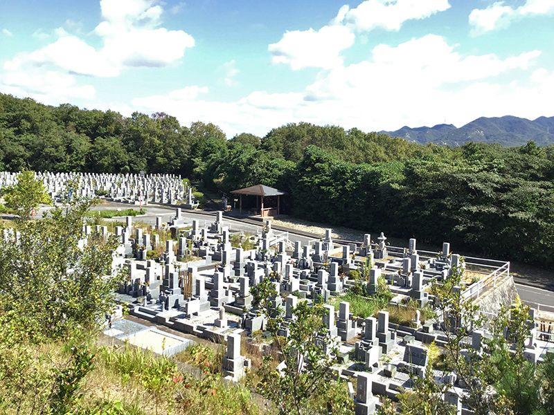 メモリアルパーク三木霊苑