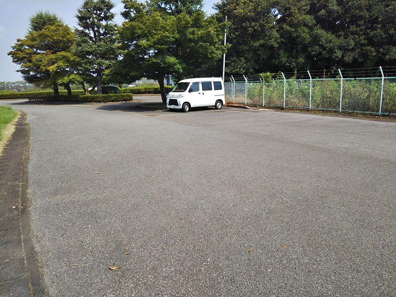 栃木市営 都賀聖地公園墓地
