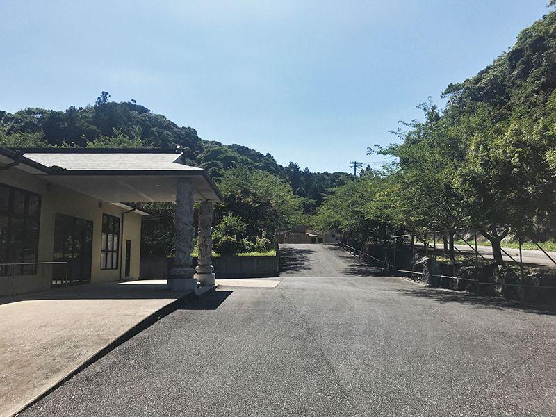 南房総ちくら霊園