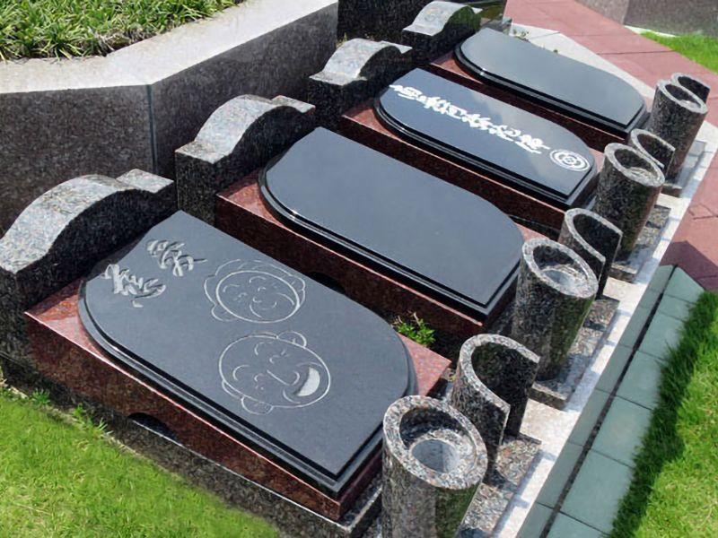 樹木葬・納骨壇「桜樹の杜」