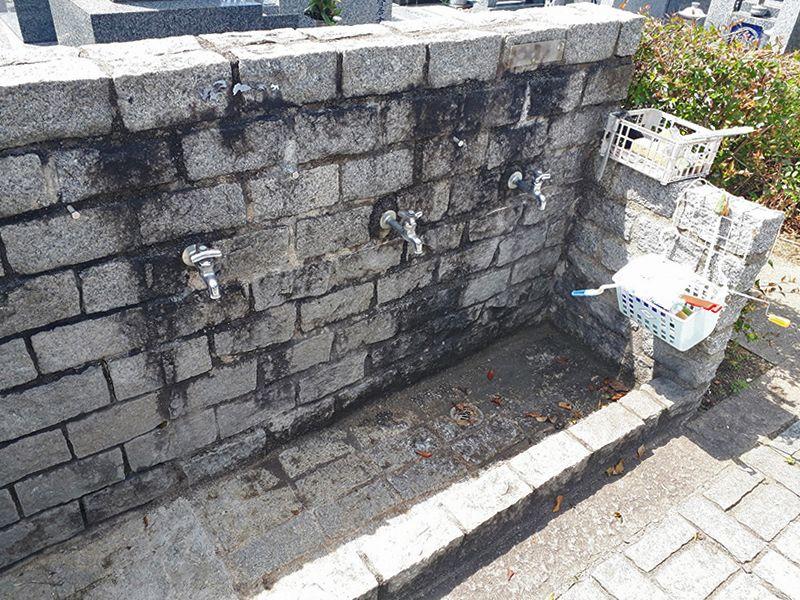 大阪泉州 ときわ霊園
