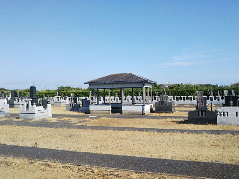 波崎メモリアルパーク