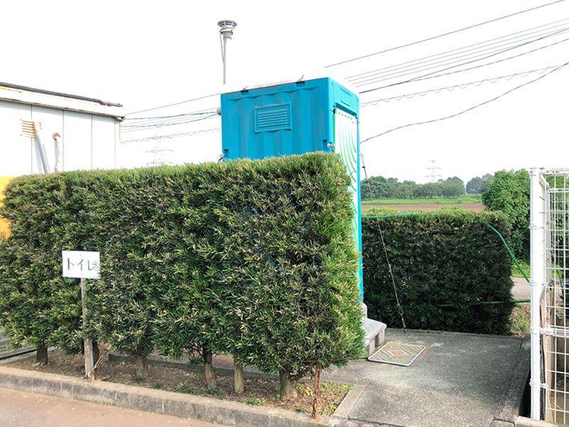東熊本御廟 (第四益城墓園)