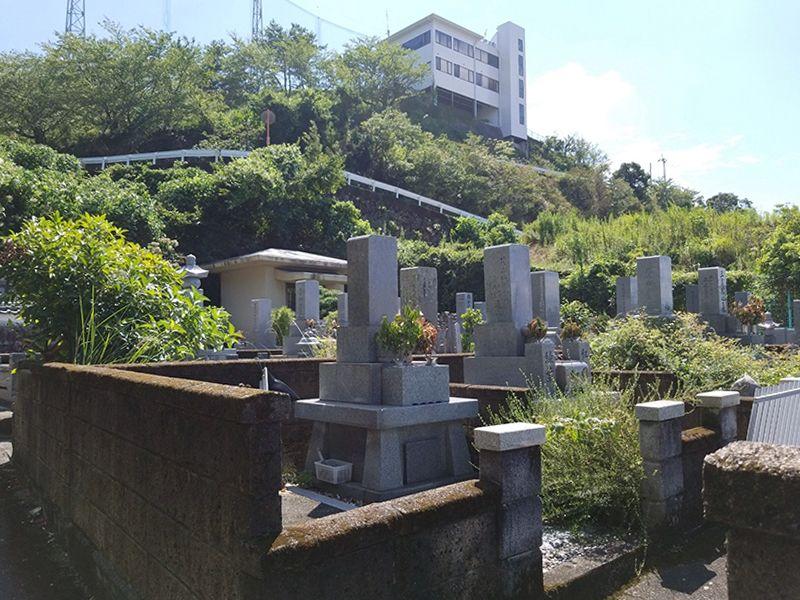 琴江川霊園
