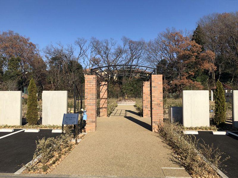 東京霊園 グリーンガーデン