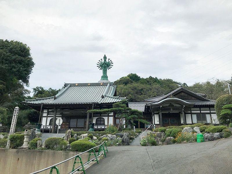 ふじみ墓苑