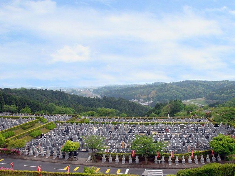比叡山延暦寺大霊園