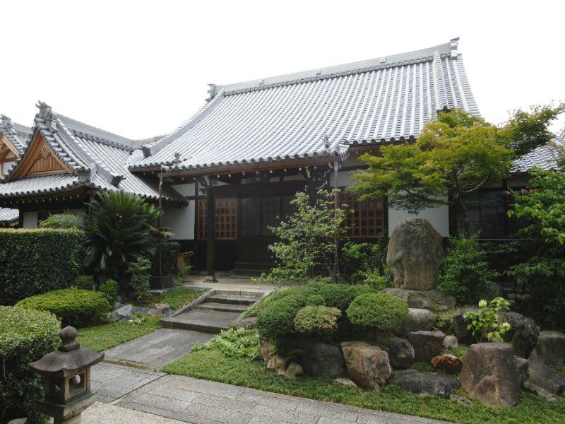平和公園 浄蓮寺セムガーデン・樹木庭園墓地