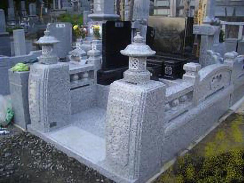永林寺霊園