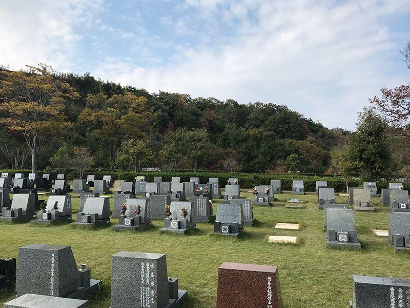 大阪市設 泉南メモリアルパーク