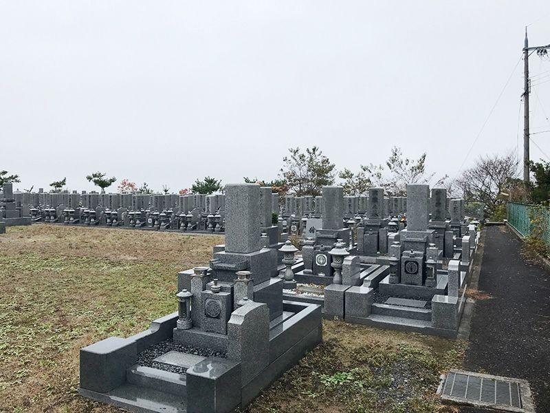 池田 慶光霊苑