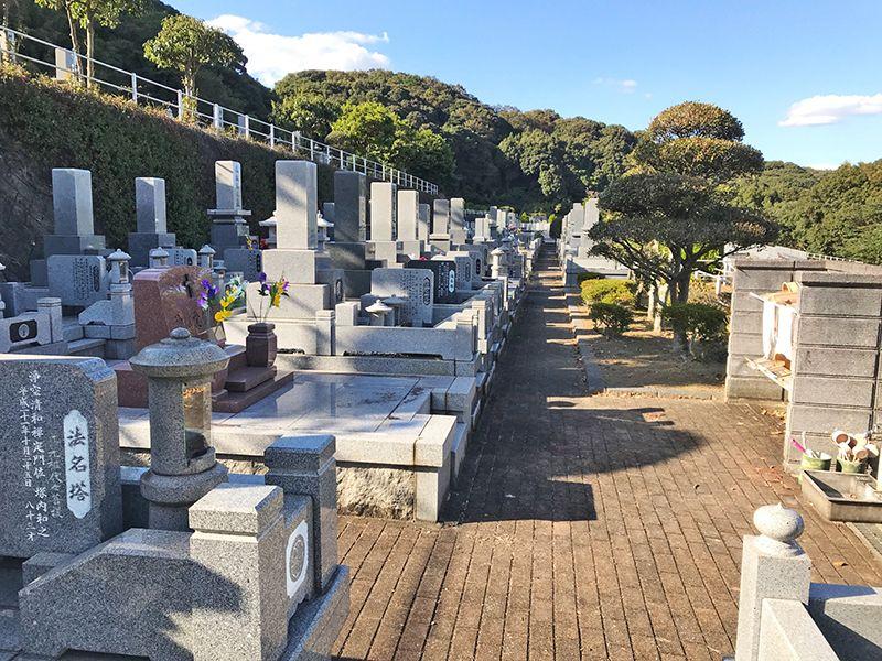 北九州霊園
