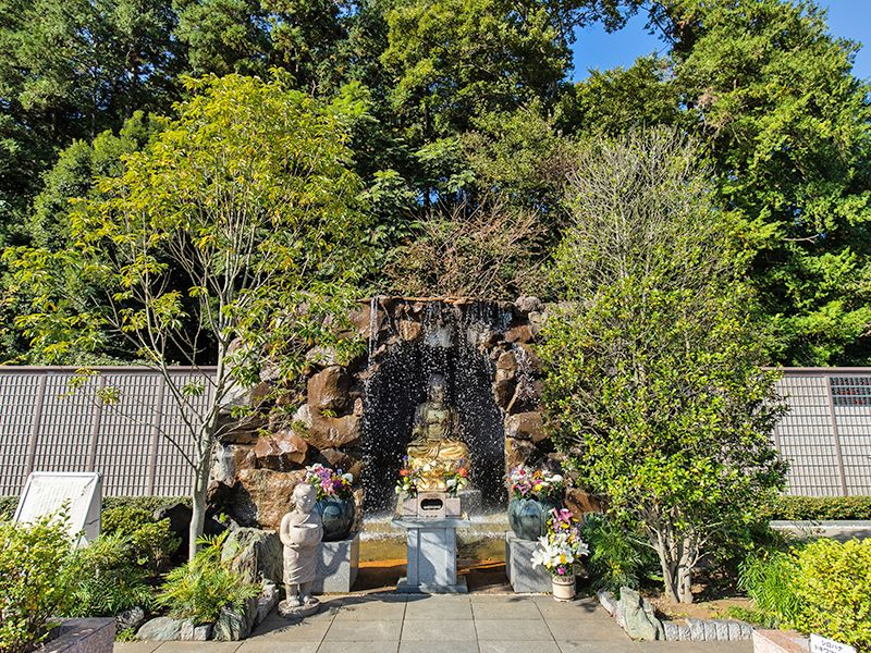 横浜三保浄苑