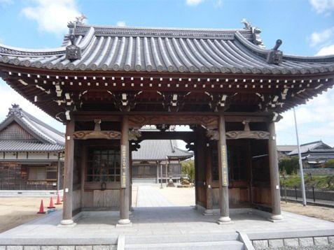観音寺墓地