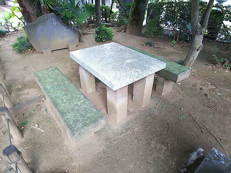 円光院墓苑