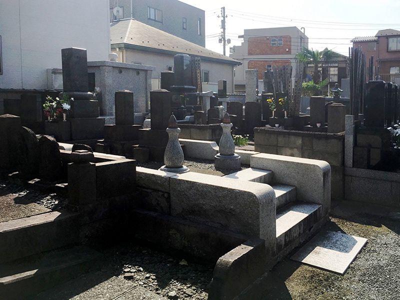 専福寺 永代供養墓・樹木葬墓