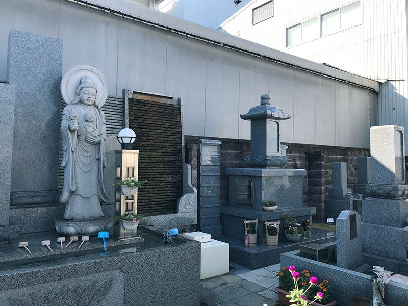 太平寺サンライズガーデン