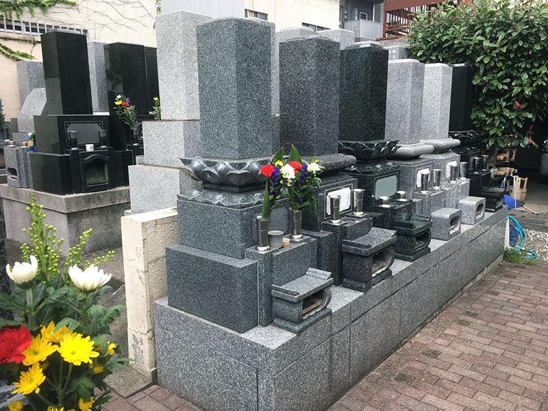 東上野霊苑