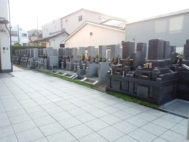 玉圓寺霊園