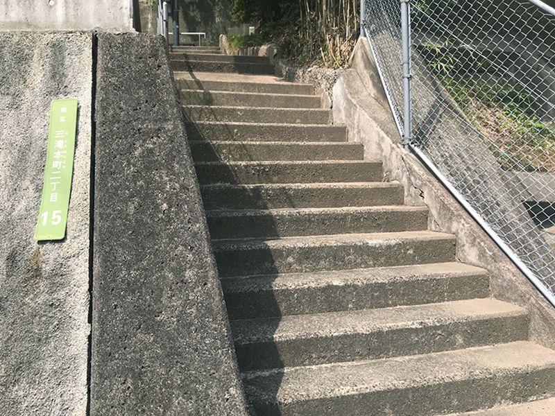 三滝太田川霊園