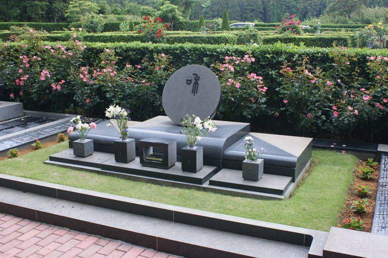 佐倉ふれあいパーク 永代供養墓 集合墓「和」